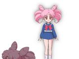 Chibiusa Tsukino / Sailor Chibi Moon (Crystal)