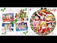 ♪ Sailor Moon SuperS Christmas For You♪~08 The Christmas Song