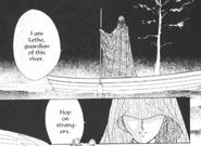 Manga lethe cloaked