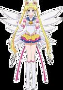 SME Eternal Sailor Moon Part 2