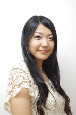 Mayu Iseki