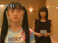 Usagi i Minako PGSM - act35