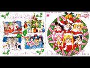 ♪ Sailor Moon SuperS Christmas For You♪~10 Kiyoshiko no yoru Silent Night