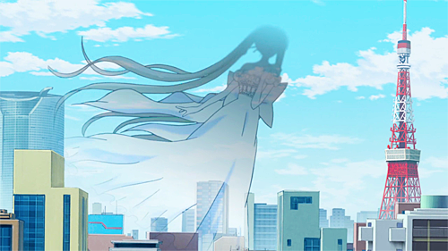 Princess Serenity (Crystal)