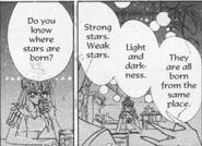 Manga galaxia 4