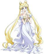 Crystal Princess Serenity