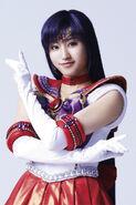 Kanon Nanaki - Sailor Mars (voyage)