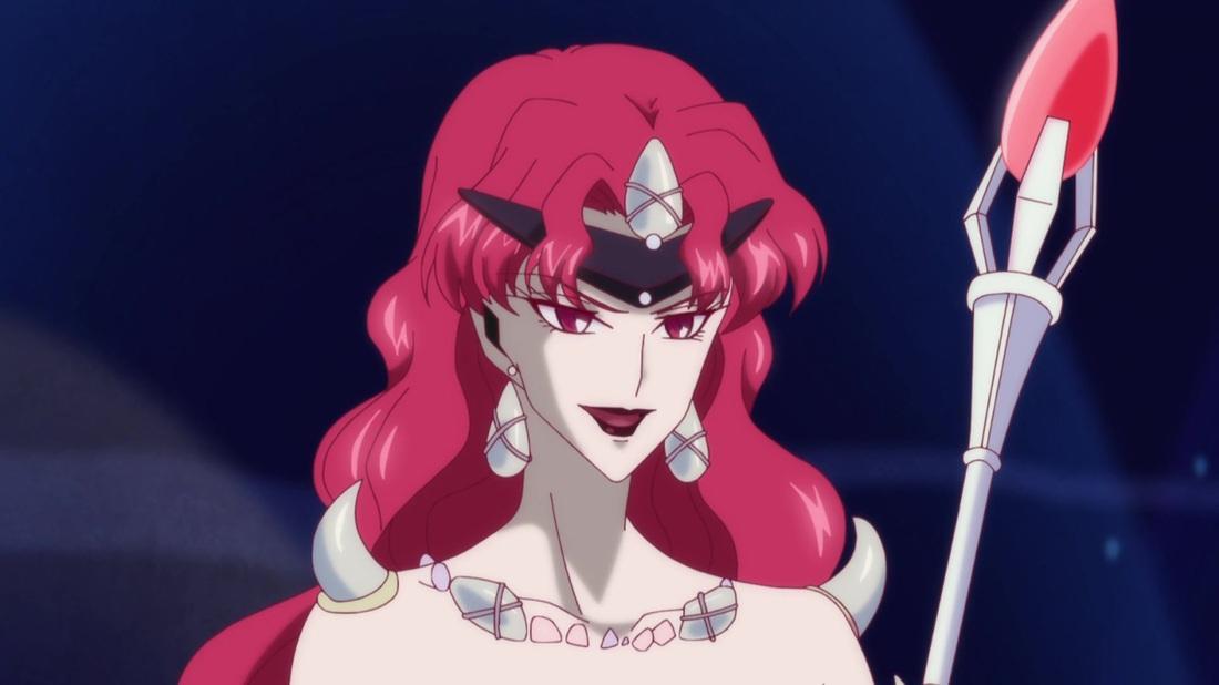 Reina Beryl. (Crystal).