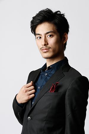 Naoki Takeshi