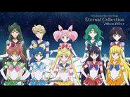 劇場版「美少女戦士セーラームーンEternal」 キャラクターソング集 Eternal Collectionより「Moon Effect」試聴動画