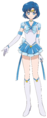 Eternal Sailor Mercury (projekt Eternal)
