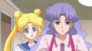 Ikuko and Usagi Act 6 2