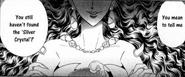 Manga queen beryl 1