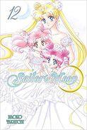 Sailor Moon Vol.12 Relansata