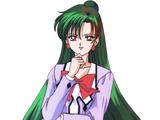 Setsuna Meiou / Sailor Pluto (anime)