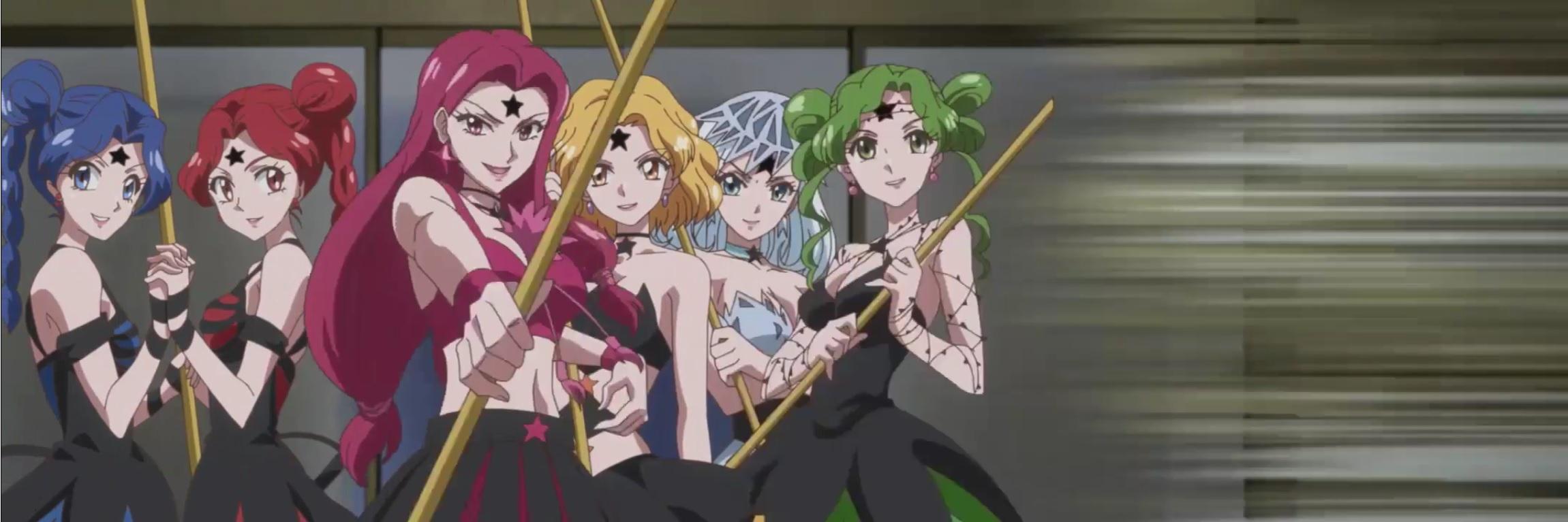 Brujas 5