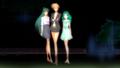 Haruka, Michiru & Setsuna 2