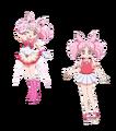 Sailor Chibi Moon (projekt Eternal)