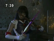 Sailor Mars PGSM - FinalAct