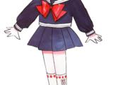 Chibiusa Tsukino