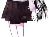 Rei Hino / Sailor Mars (manga)