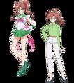 Sailor Jupiter (projekt Eternal)