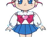 Chibi Chibi / Sailor Chibi Chibi Moon (anime)