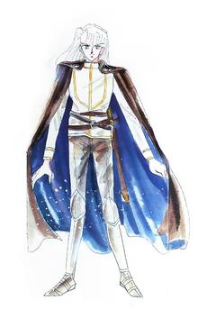 Manga kunzite good profile.png