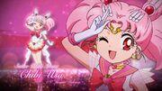 Sailor Chibi Moon SME