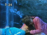 Ami i Usagi w lesie PGSM - act28