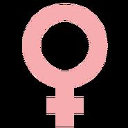 Gênero Feminino