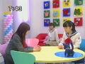 Usagi, Makoto, Rei i Luna w tajnej bazie PGSM - act32
