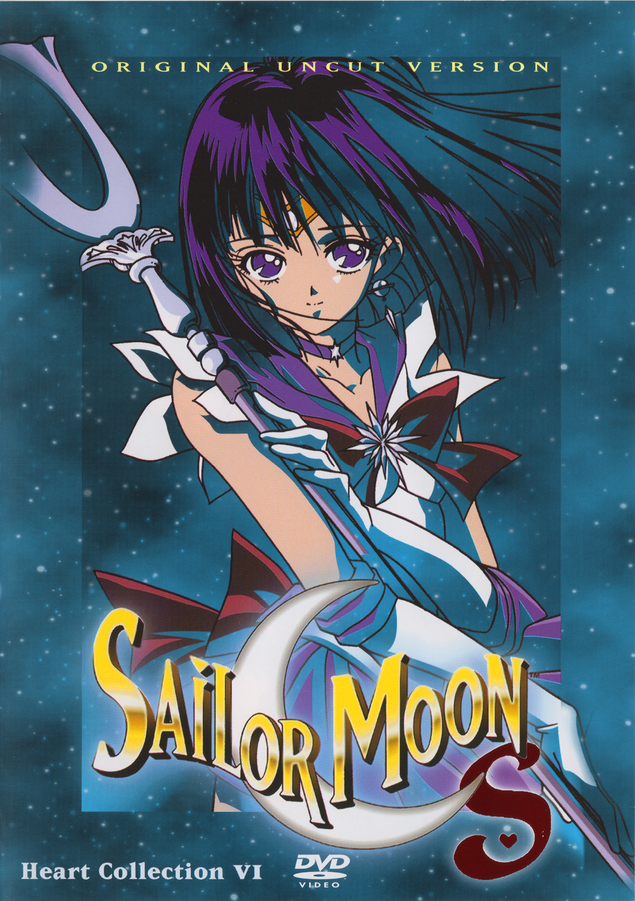 Sailor Moon S - Heart Collection VI