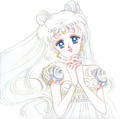 Princess Serenity - Manga