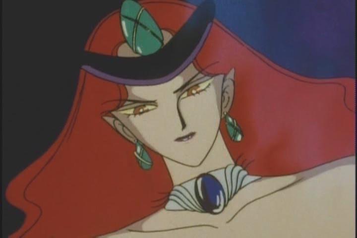 Queen Beryl (anime)