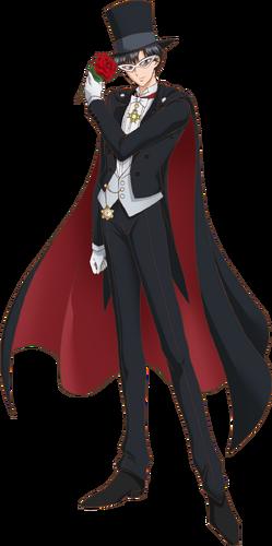 Tuxedo Mask 1&2