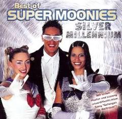 Best of Super Moonies - Silver Millennium