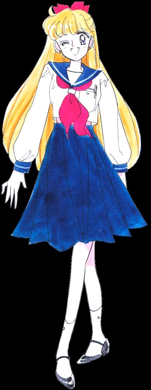 Minako Aino / Sailor Venus (manga)