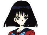 Hotaru Tomoe / Sailor Saturn (anime)