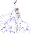 Neo-Queen Serenity - Manga