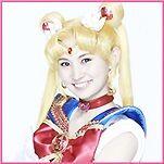 BSSM PE Sailor Moon
