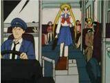 Curiosidades de Sailor Moon, R, S, SuperS y Stars