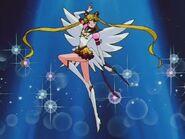 Eternal Sailor Moon (transformación)