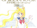 Pretty Soldier Sailor Moon The Original Picture Collection Vol.Infinity (artbook)