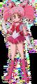 Sailor Chibi Moon Crystal Design