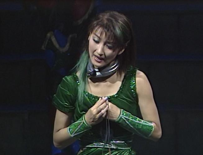 Bilhah Emerald