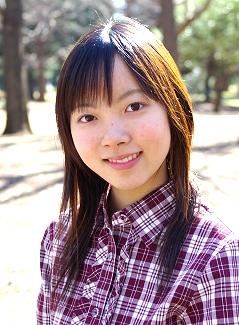 Nanami Ikeuchi