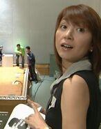 Mayumi Osaka PGSM - act1