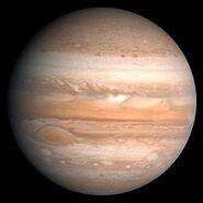 Júpiter Planeta