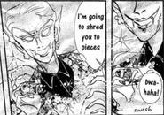 Manga garoben 3